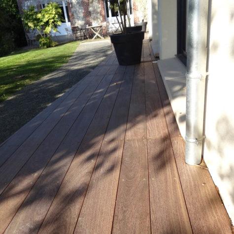 4 terrasse bois exotique cumaru koh-po honfleur